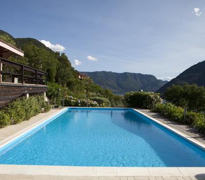 Quel revêtement choisir pour une piscine ?