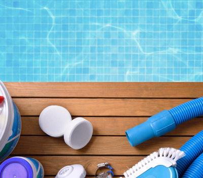 Comment réaliser l'entretien d'une piscine ?